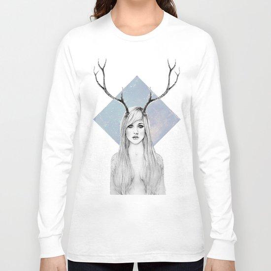 La Belle Degout Long Sleeve T-shirt
