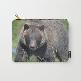 Brown Bear - Alaska Carry-All Pouch