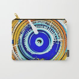 Spinart! Revival Carry-All Pouch