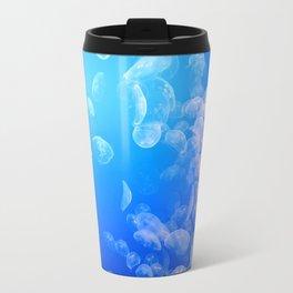 Moon Jelly Dream Travel Mug