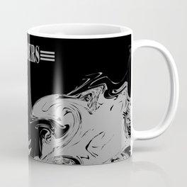 THE RAIDERS Coffee Mug