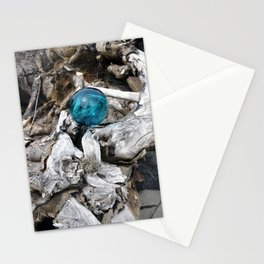 Newkowin Oregon - Ocean Driftwood Stationery Cards