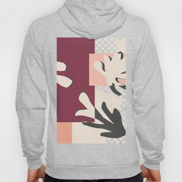Finding Matisse pt.2 #society6 #abstract #art Hoody