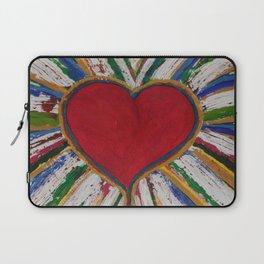 Complex Love Laptop Sleeve