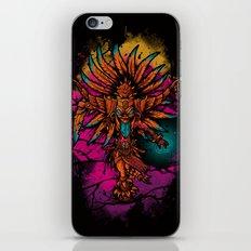 Ancient Spirit iPhone & iPod Skin