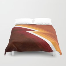 The Boy Who Lived Duvet Cover