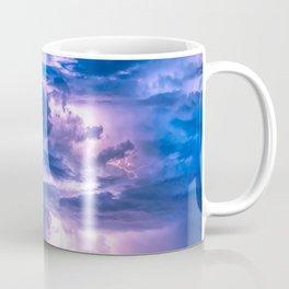 When Lightning Strikes Coffee Mug