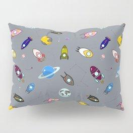 Rockets Pillow Sham