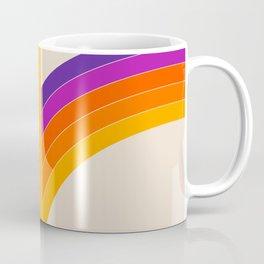 Bounce - Rainbow Coffee Mug