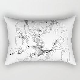Swap it Baby Rectangular Pillow