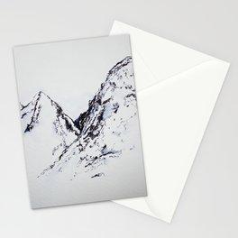 landscape // mindscape II Stationery Cards