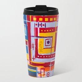 Art of memory Travel Mug