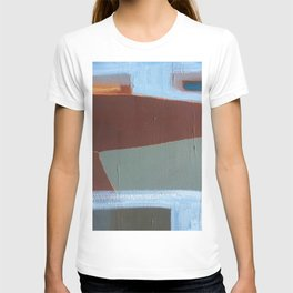 Working Harbour T-shirt