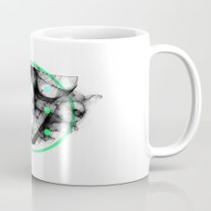 Shower Drain Mug