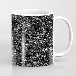 Stars Glitter Stars Coffee Mug