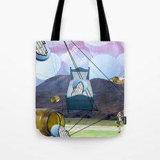 medually Tote Bag