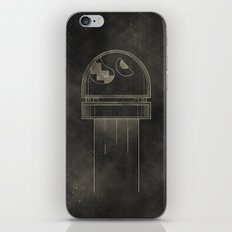 The Bullet iPhone & iPod Skin