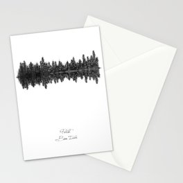 Perth Stationery Cards