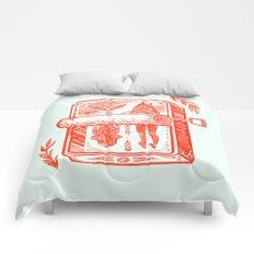 Little Fish Comforters