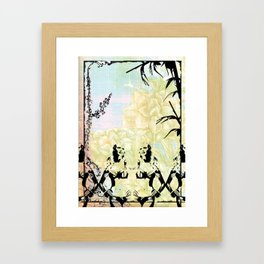 Sex Appeal Framed Art Print