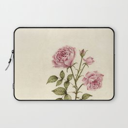 Rosa Jubilee Laptop Sleeve