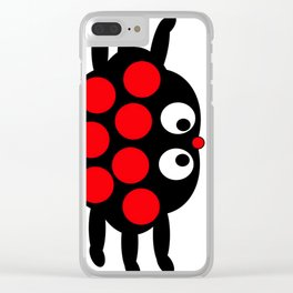 Whoops! It's a Bug's Life! Clear iPhone Case