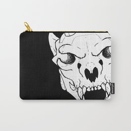 Wyvern's Skull Carry-All Pouch