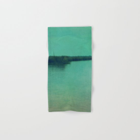 Sea and Sky Hand & Bath Towel