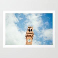 Murano III Art Print