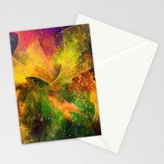 Blanket of Stars Stationery Cards