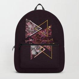 Wine Succulents #society6 #decor #buyart Backpack