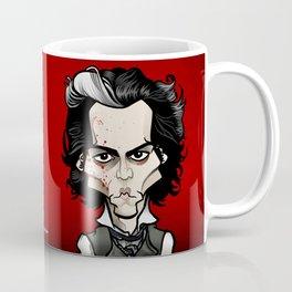 Sweeney Coffee Mug