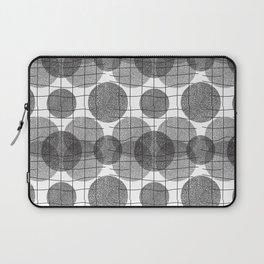 Circulation Laptop Sleeve