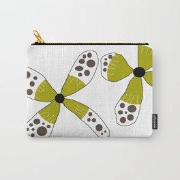 FLOWERY SUSANNE / ORIGINAL DANISH DESIGN bykazandholly Carry-All Pouch