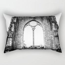 Runis. Rectangular Pillow