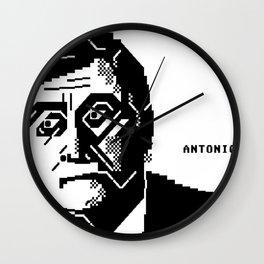 Antonio Wall Clock