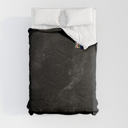 Gravity V2 Comforters