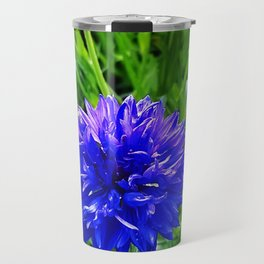 Fowers in the garden Travel Mug