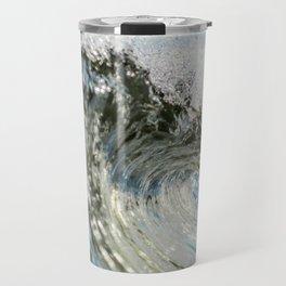 Jersey Glass Travel Mug