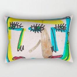 LSDRGS Rectangular Pillow