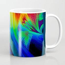 """Dreams For Peace 2"" Coffee Mug"