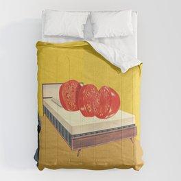 Murder Comforters