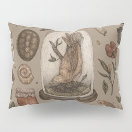 Preserved Memories Pillow Sham