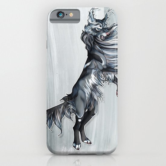 Windrunner iPhone & iPod Case