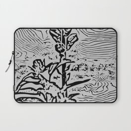 Graphic Yucca Laptop Sleeve