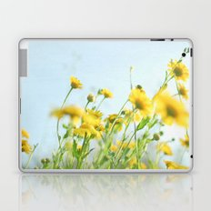 Lie Back and Think of England Laptop & iPad Skin