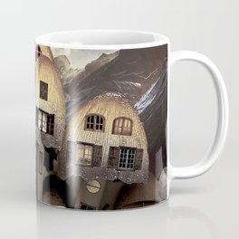 Mushrom Village Coffee Mug