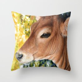 Maribeth Throw Pillow