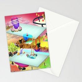 retrofade Stationery Cards