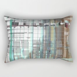Gaslight Baby Rectangular Pillow